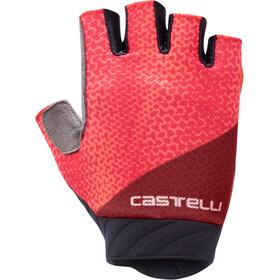 Castelli Roubaix Gel 2 Gloves Women, brilliant pink